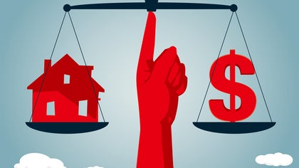 The mortgage balancing act is all about maintaining a solid debt-to-income ratio. The post The Mortgage Balancing Act: What You Spend vs. What You Make appeared first on Real Estate News and Advice - realtor.com.