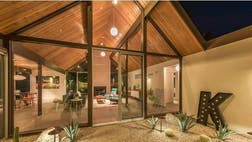 After a successful sale of the first Desert Eichler, developer Troy Kudlac is back with his second Eichler build, now on the market for $. million. The post The Next Wave of Desert Eichlers appeared first on Real Estate News and Advice - realtor.com.