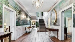 Built in , this DC mansion is marketed as one of the most important and historic homes in America. It's back on the market and listed for $. million. The post  Things You Must Know About Washington's Oldest Mansion appeared first on Real Estate News and Advice - realtor.com.