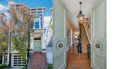 The San Francisco home made famous as the Tanner home on the TV show Full House is empty and needs a buyer for $,,. The post Fill 'er Up! 'Full House' Home on the Market in San Francisco appeared first on Real Estate News and Advice - realtor.com.