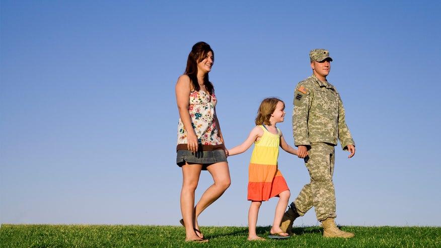 澳门银河:军事家庭无压力的8个秘密