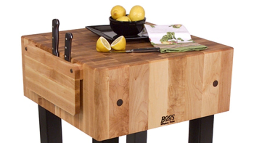 got kitchen island envy try these 7 clever alternatives