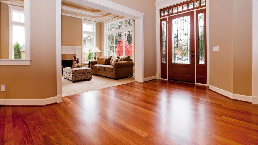 the best way to clean hardwood floors  revealed  fox news