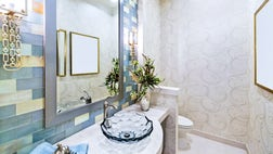 What is a half-bath, exactly? Or a quarter-bath, three-quarter bath, or full bath for that matter? Answers ahead. The post What Is a Half-Bath? Or a Quarter Bath or Three-Quarter Bath, for That Matter? appeared first on Real Estate News and Advice - realtor.com.