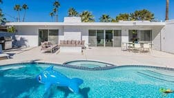 Mid-Century Modern homes in Palm Springs are a dime a dozen. But the chance to live on a street lined with them is priceless. The post The Secret to Selling a Mid-Century Modern Masterpiece in Palm Springs appeared first on Real Estate News and Advice - realtor.com.