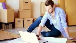 Moving is backbreaking work, so at some point it makes sense that you'd stop torturing yourself and bribing your friends and explore the less arduous option: hiring help. But what's the cost of moving? The post The Real Cost of Moving -- Revealed appeared first on Real Estate News and Advice - realtor.com.