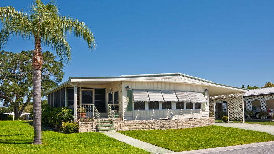 What is a manufactured home the next step beyond mobile for What s a modular home
