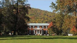 Castle Hill in Keswick, VA, is a slice of housing history and boasts a long list of famous and powerful people who graced the property with their presence. The post Castle Hill Costs $.M, but the Presidential Memories Are Priceless appeared first on Real Estate News and Advice - realtor.com.