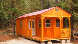 What is a tiny house? Sure, it's cute, but exactly how small can it be, what does it cost to build, and is this lifestyle right for you? Answers ahead. The post What Is a Tiny House? A Huge Trend Explained in Simple Terms appeared first on Real Estate News and Advice - realtor.com.