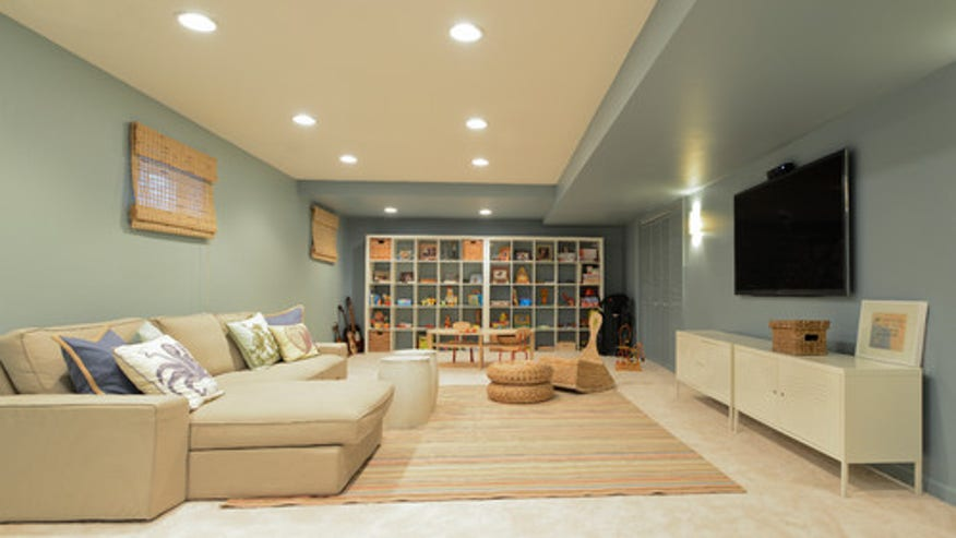 home staging ideas to take your basement to the top fox news