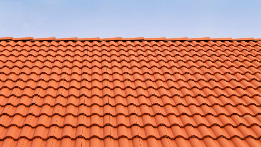 Types of roofing do you have the right one fox news for What kind of roof do i have