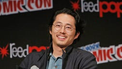 Walking Dead star Steven Yeun and his fiance, photographer Joana Pak, have purchased a renovated $.M home in the Los Feliz area of Los Angeles. The post 'Walking Dead' Star Steven Yeun Picks Up Renovated Los Feliz Home appeared first on Real Estate News and Advice - realtor.com.