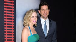 John Krasinski and Emily Blunt have bought a four-story, semi-detached limestone townhouse in Brooklyn's lovely Park Slope neighborhood. The post John Krasinski and Emily Blunt Buy a Classic Mansion in Brooklyn appeared first on Real Estate News and Advice - realtor.com.