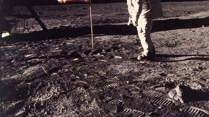 After the Apollo  crew got done taking their steps and leaps on the moon, they had a few hoops to jump through back on Earthmdashspecifically, customs and a -day quarantine to be sure they werent carrying any unknown pathogens.