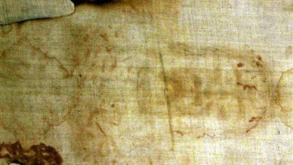 You can add one more name to the list of those claiming the Shroud of Turin dates only to medieval times.