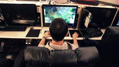 Internet addiction may be a reality for more than  in  people worldwide, according to new research out of the University of Hong Kong and published in the journal Cyberpsychology, Behavior, and Social Networking.