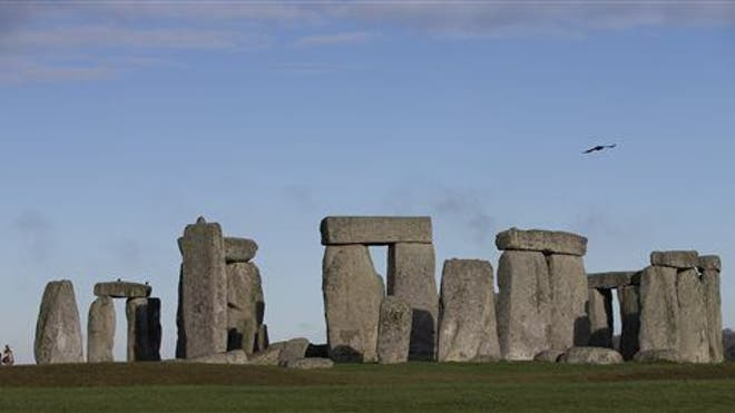 Source of Stonehenge's rocks pinpointed