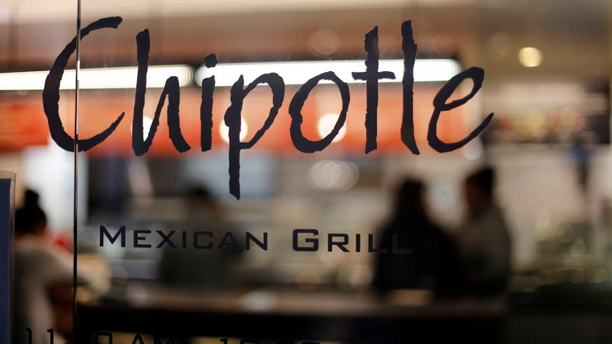 Chipotle workers will now get paid sick leave