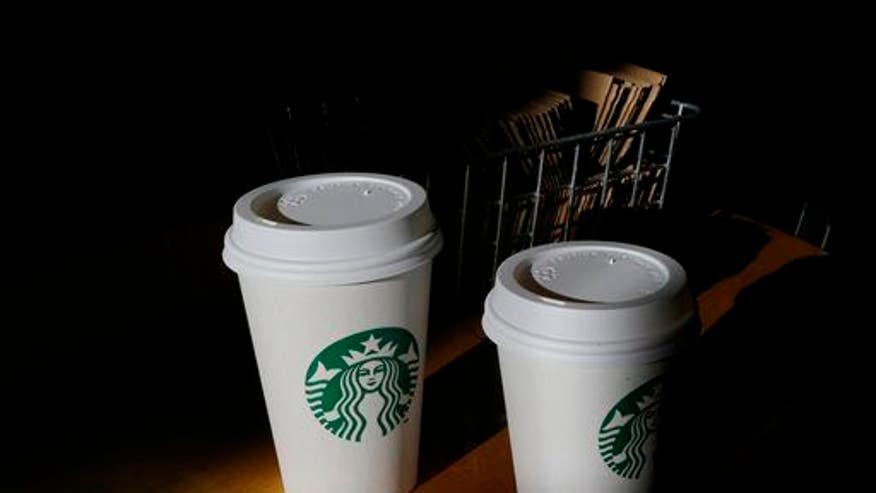 Judge gives green light to class-action suit over Starbucks lattes