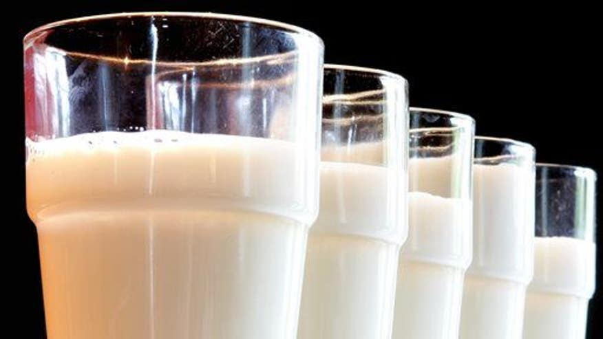 Judge says Florida can label some skim milk as 'imitation milk'