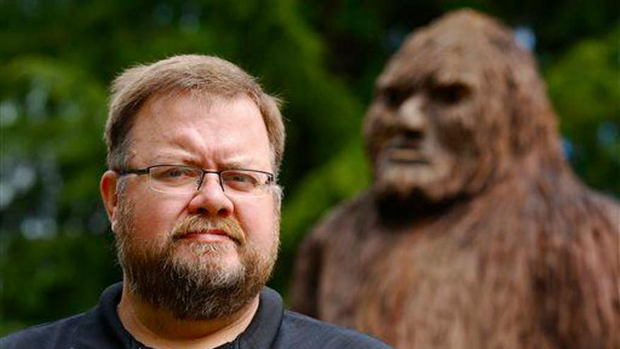 Scientist: I found evidence of Bigfoot in Russia