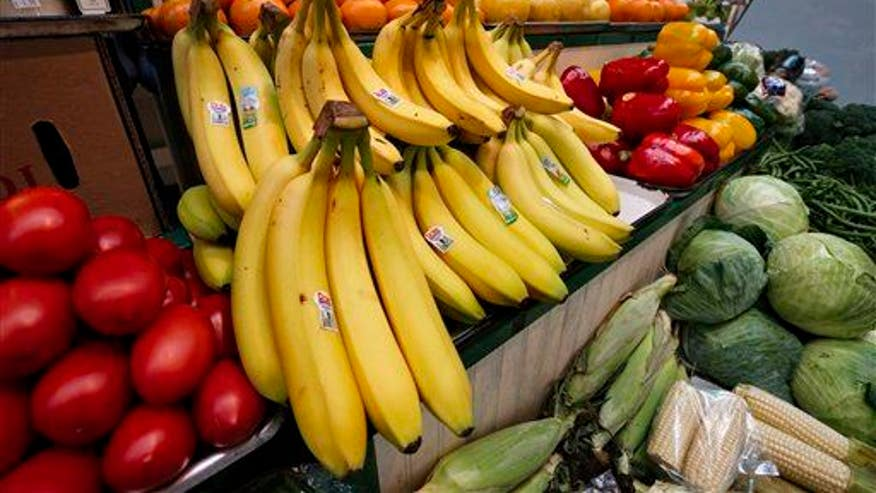 Scientists about to test 'super banana' on humans