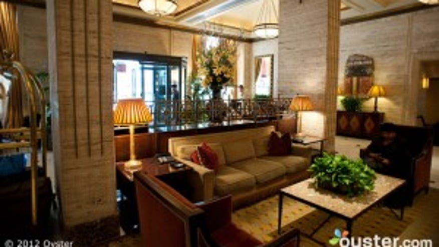 The-Lobby-at-the-Loews-Regency-New-York-City-300x199
