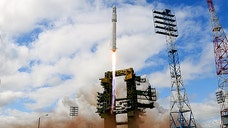 Russia's recent maiden launch of its new Angara rocket is a harbinger of bigger boosters to come.