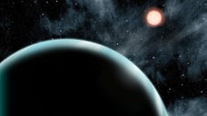 A newfound alien planet is one for the record books.