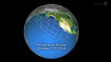Mark Thursday (Oct. ) on your calendar as Solar Eclipse Day, for if the weather cooperates, you should have no difficulty observing a partial eclipse of the sun.