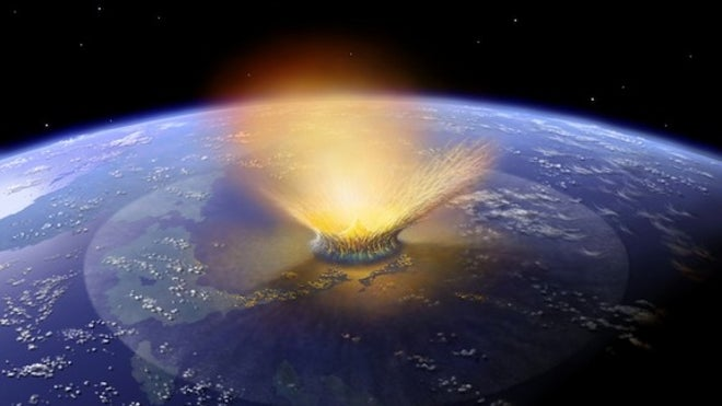 Astronauts warn UN of threat to Earth from asteroids