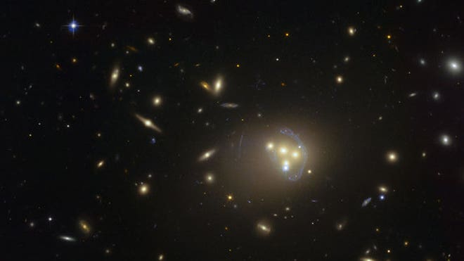 Astronomers from Pennsylvania State University (PSU) have scrutinized , galaxies for signs of life – the most exhaustive such study ever undertaken – and recently published their results in the prestigious Astrophysical Journal. What did they find? Nothing. Nada. Nichts.
