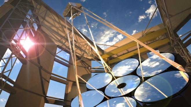 Future telescope to be 10X sharper than Hubble telescope