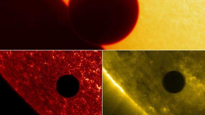 Free NASA Venus - Pics about space