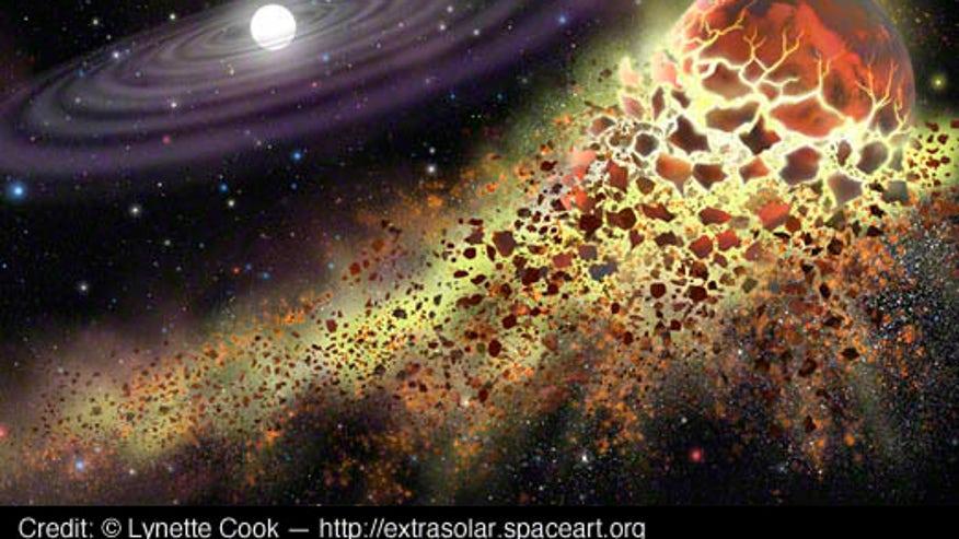 white dwarf planet - photo #24