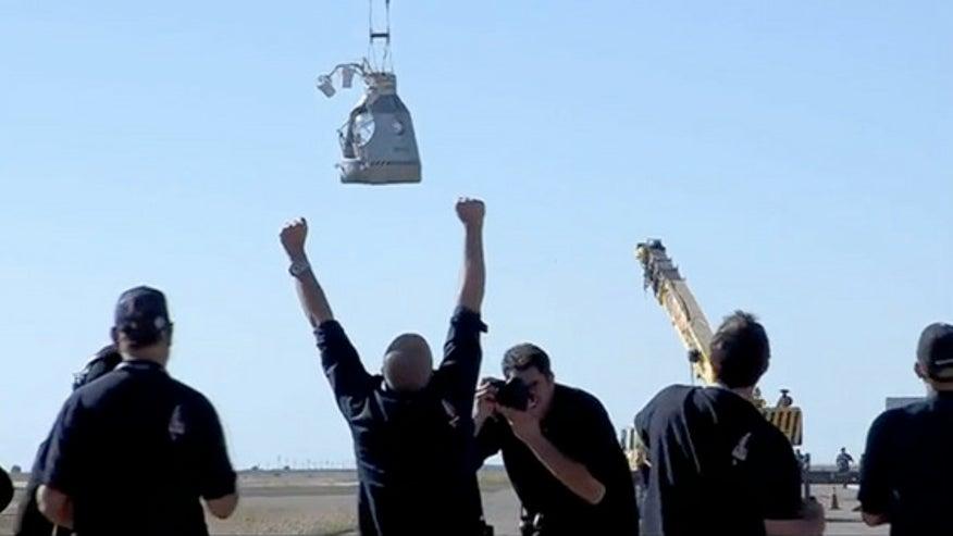 baumgartner-launch