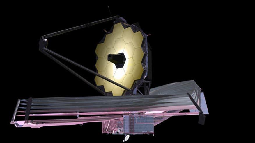 james-webb-space-telescop