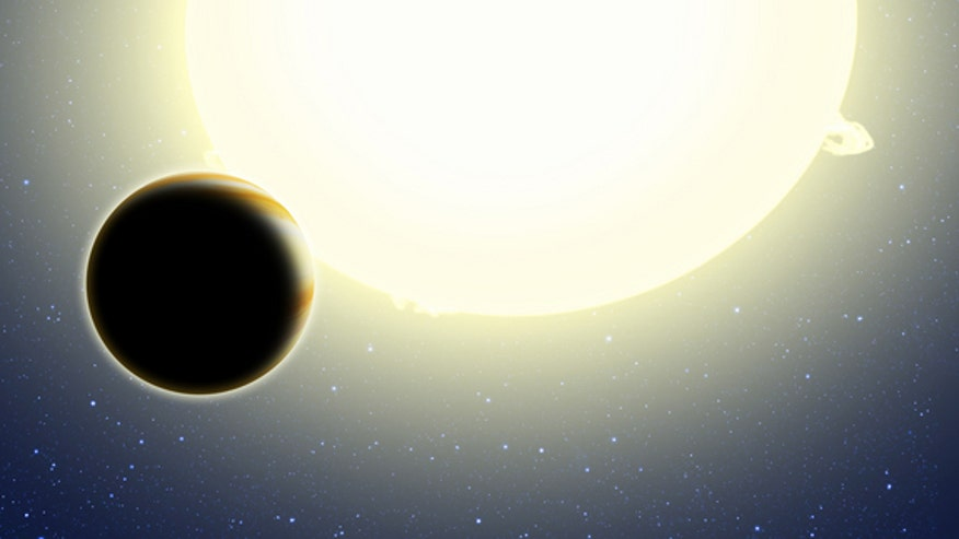 NASA's Kepler spacecraft finds first alien planet of new mission