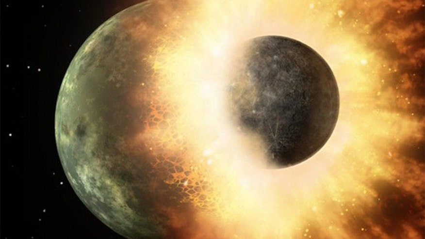 moon-formation-giant-impact