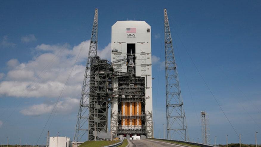 How NASA's landmark Orion spacecraft test flight will work ...