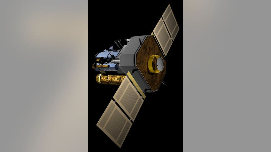 Sun-Watching Space Telescope Bounces Back From Glitch ...
