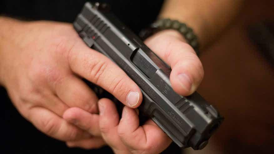 Senate bill would ban gun-free zones for military members ...