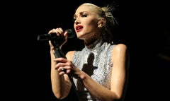Gwen Stefani is in talks to replace Christina Aguilera on NBCs The Voice next season.