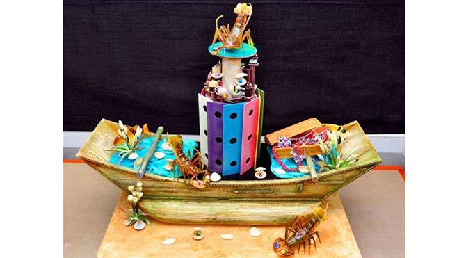 10 Insanely Expensive Cakes Slideshow Fox News