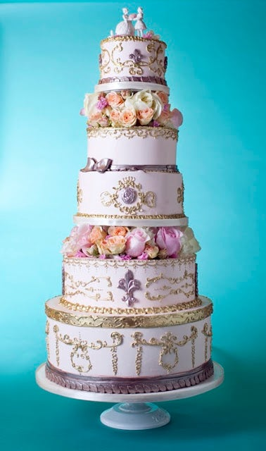 outrageous wedding cakes most outrageous wedding cakes slideshow fox news 18088