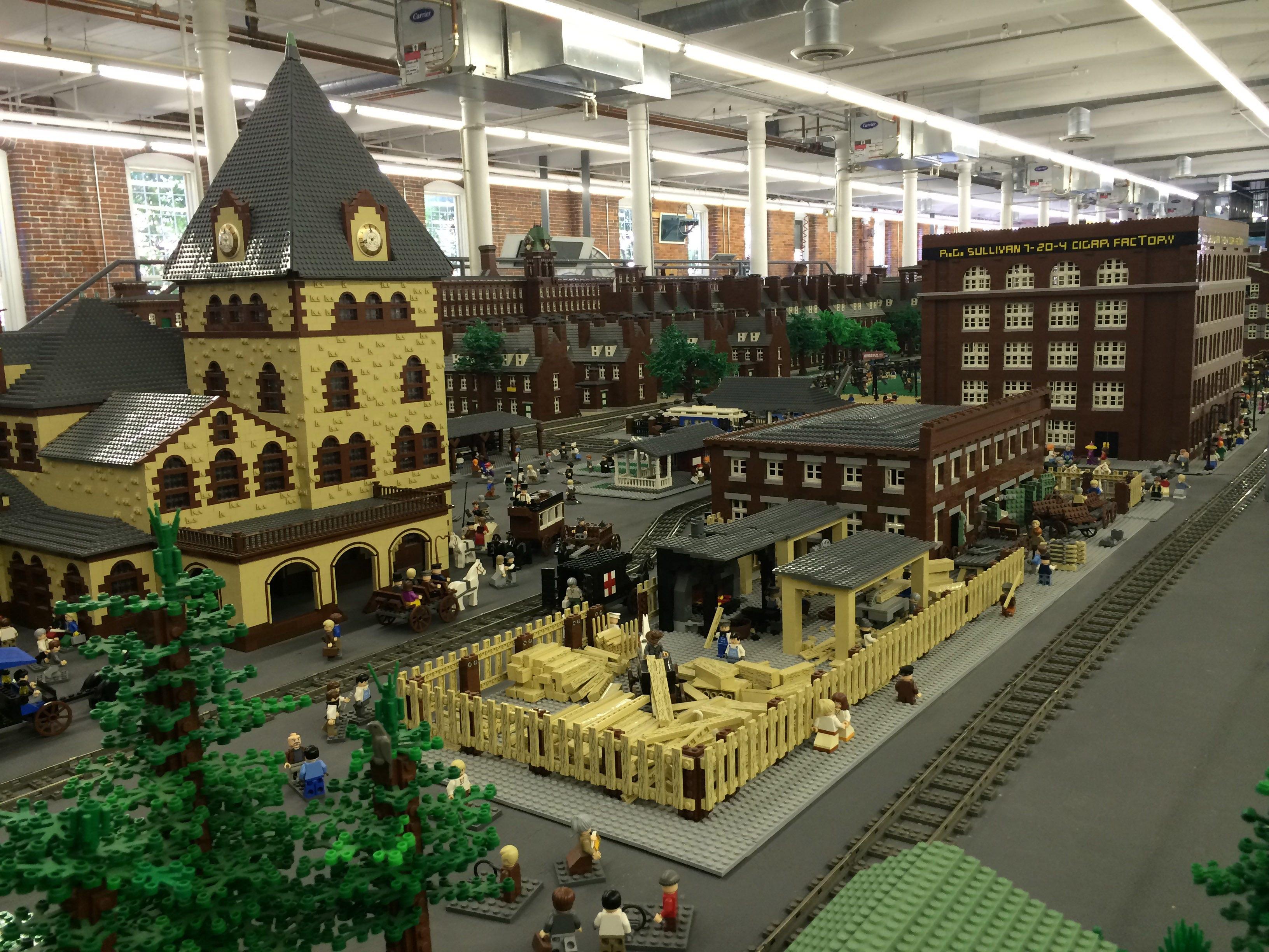 Lego migliori modelli