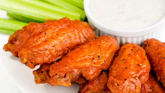 How to make the ultimate buffalo wing | Fox News