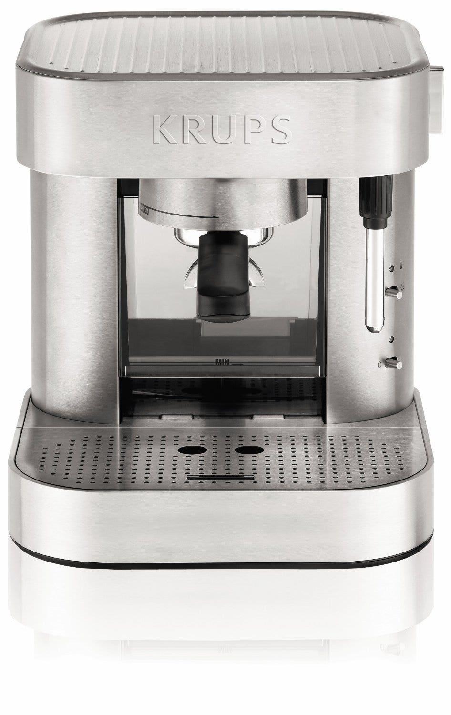 top 5 espresso machines fox news. Black Bedroom Furniture Sets. Home Design Ideas