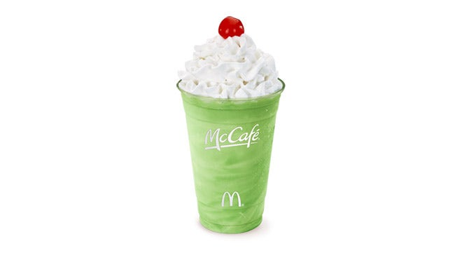 DIY: McDonald's Shamrock Shake | Fox News