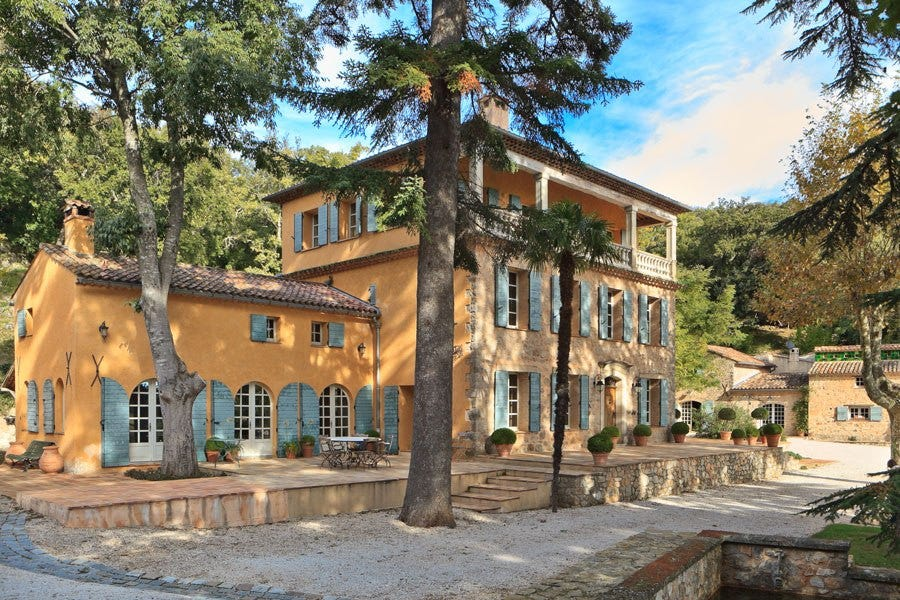 Riviera rentals find your dream destination on the for Rent a home in italy